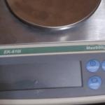 تعمیر ترازوی AND مدل EK-610i