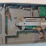 تعمیر برد الکترونیک ترازوی AND مدل GF-3000
