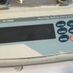 تعمیر ترازوی AND مدل GF-3000