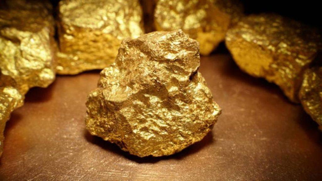 عیارسنجی طلا