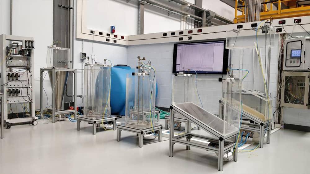 موقعیت مکانی مطلوب برای ترازوی آزمایشگاهی