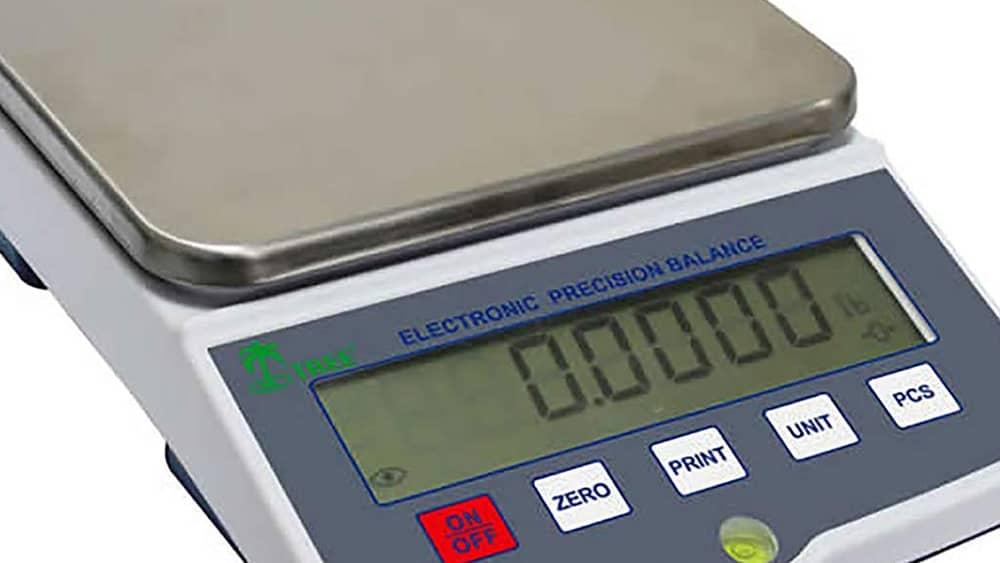 قیمت ترازوی دیجیتال آزمایشگاهی با دقت ۰.۰۰۰۱